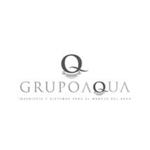 Logo Grupo Aqua